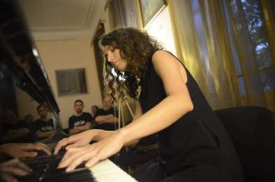 photo by Marita Kavelashvili